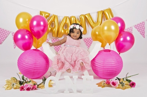 1st birthday photographer midrand