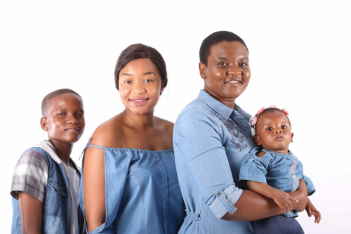 family photography sandton